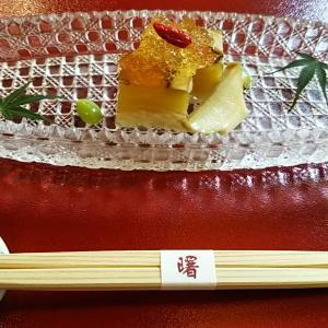 夏の涼を感じる ♡日本料理 曙