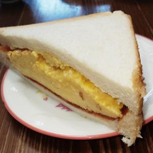 減塩でも美味☆あさイチの玉子サンド