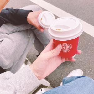 カフェ好きな私とカフェ嫌いな彼。