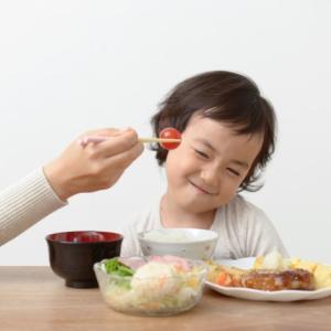 義実家で2歳娘が食事拒否した訳
