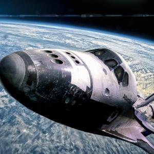 断酒開始から三年半が経過:重力圏と軌道に関してのお話♪