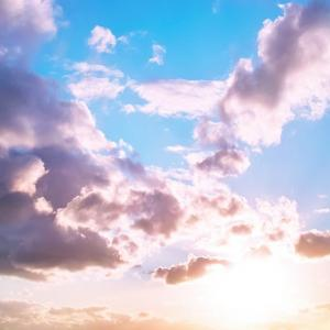 日本列島、さらに世界五大州の地涌の菩薩たちと心一つに、太陽と共に新たな無限の希望の一年を出発