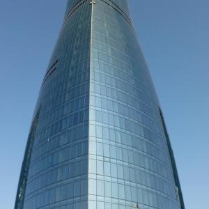 第二のドバイ?新旧が同居するアゼルバイジャンの首都バクーを歩く