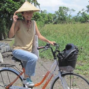 推奨してよいか悩ましい、フィリピンでの自転車通勤