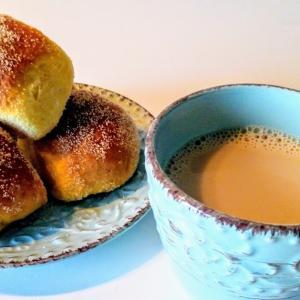 パンデサル (Pan De Sal)「塩パン」はフィリピンの国民的パン