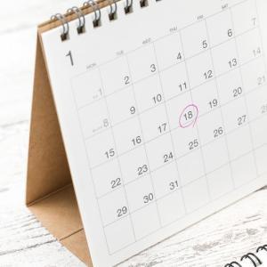 妊娠月の数え方の違いー日本の十月十日(とつきとおか)は独特?!