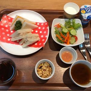 入院中の食事②