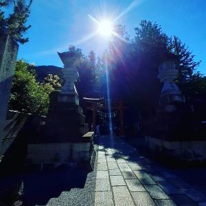 天川弁財天神社
