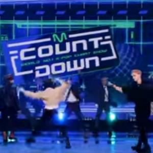 ★Stray Kids☆소리꾼☆ソリクン歌い手1位~M count down