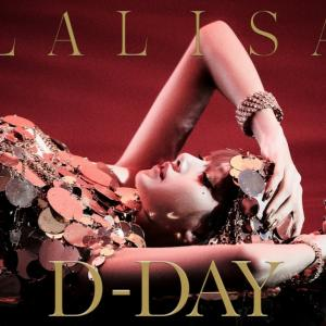 ★LISA*LALISA★BLACKPINK*キラキラ光る世界で踊る私の名前を呼んで☆
