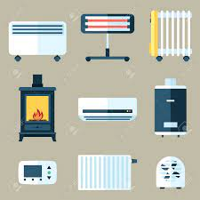 中年事務の奮闘記その52 暖房機器の点検と掃除をしよう