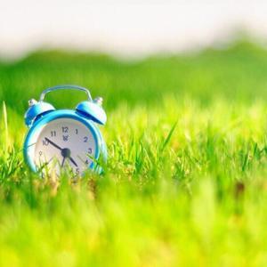 人生の目覚まし時計がなるその前に。