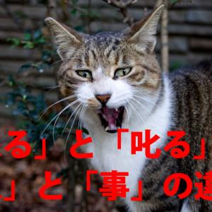 サイバーエージェントの藤田社長が激怒した対象は「人」なのか「事」なのかが重要だ。