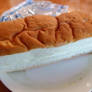 牛乳パン 矢嶋製パン有限会社編