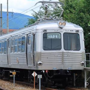 上田電鉄5200系