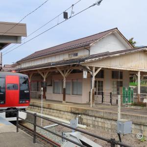 長野電鉄 旧湯田中駅その2
