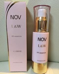 ノブ L&W リフトエッセンス