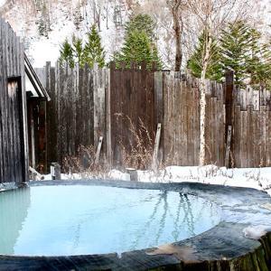 冬のオススメ温泉「奥山田温泉レッドウッドイン」