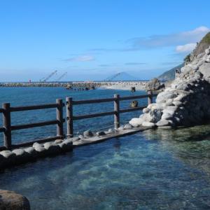 伊豆諸島の露天風呂オススメを紹介!