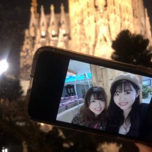 初めてのヨーロッパ旅行!姉妹二人旅へ