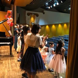第6回ピアノ発表会「おとのてんらんかい」のお知らせ