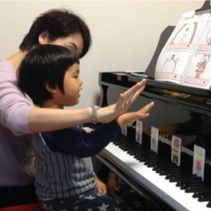 月2回土曜日・ピアノコース開講します