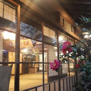 上野水月ホテル鴎外荘(鴎外温泉)5月末で閉館?