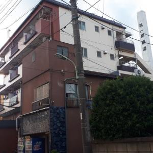 コロナ後(?)温泉銭湯巡礼リバイバル〜不安になって再訪中(2)