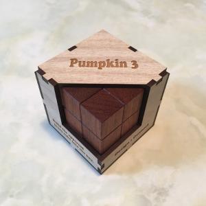 Pumpkin 3(新しい作品です)