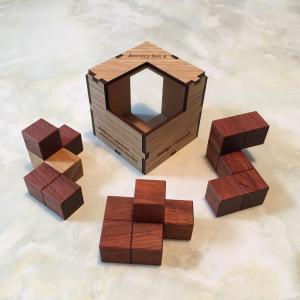 Jewelry Box 4 の箱