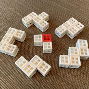 Cube 1112