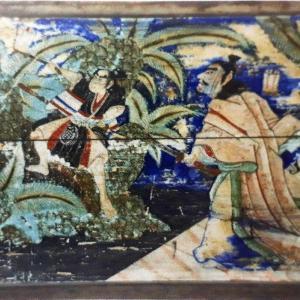 妙国寺の蘇鉄と森蘭丸、なぜ品川に?