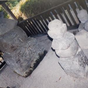 2020/6/15conc.-6/19am00:53琵琶湖周辺の国宝建築物・史跡、石仁王、雪谷八幡宮、戸越八幡宮、リモートワーク機器の危機、東京感染者40人でも騒がなくなる