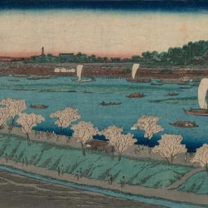 【隅田川】三囲神社の鳥居、いつまで土手上から顔を出していたか(まとめ)