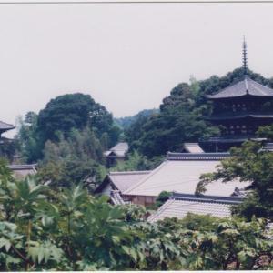 2000/7三重~奈良横断紀行3(二上山)