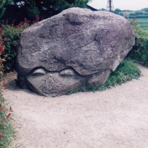 2000/7三重~奈良横断紀行2(長谷寺、橿原、飛鳥、二上山)