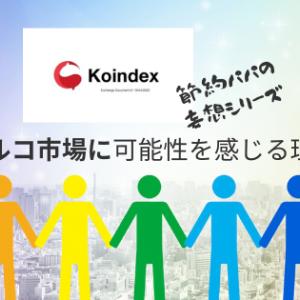 【KOINDEX】トルコ市場に可能性を感じる理由