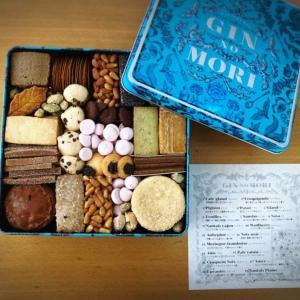 「GIN NO MORI」のクッキー