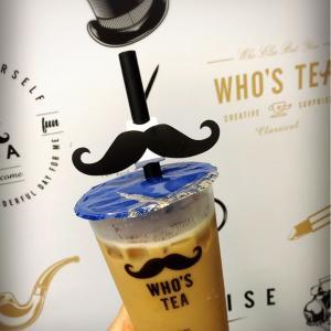 タピ活・市川「WHO'S TEA」