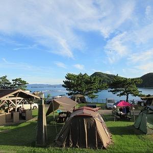 2019年夏 九州8泊9日 キャンプと家族 私の心は夢模様②