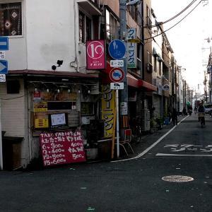 歩いて一周大阪環状線その3