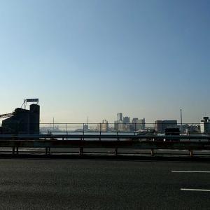 歩いて一周大阪環状線その2