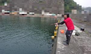 太刀魚シャローゲーム   (内房ゴムボート釣り)
