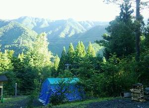 2015 海の日キャンプ♪ (後編)