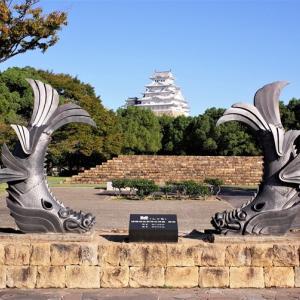兵庫・白鷺城