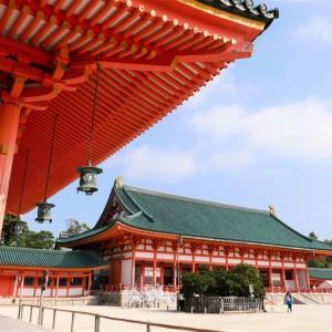 平安神宮 / 京都・岡崎公園