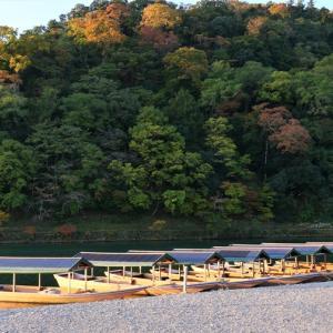京都・嵐山