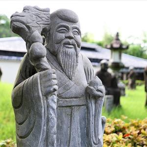 木槿 / 京都・嵐山羅漢