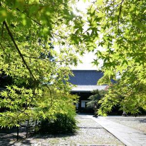 京都・真如堂