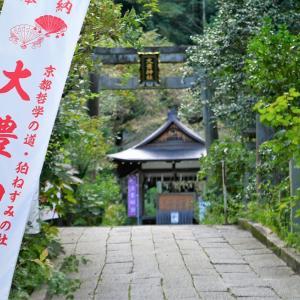 紫式部 / 京都・大豊神社